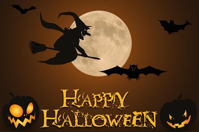 Tradities Halloween.Halloween Is In Opmars Viert U Het Redactioneel
